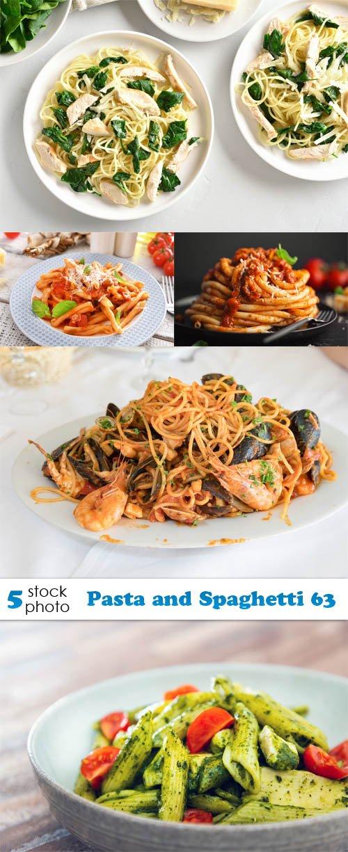 Photos - Pasta and Spaghetti 63