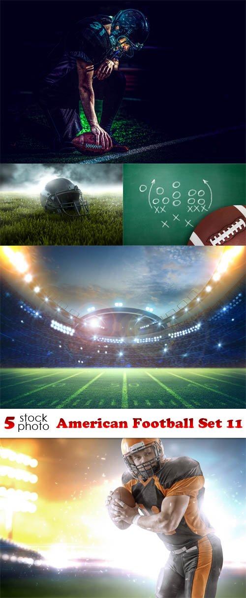 Photos - American Football Set 11