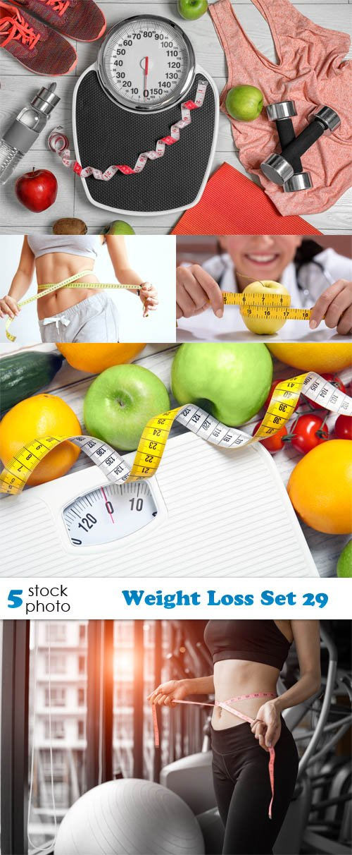 Photos - Weight Loss Set 29