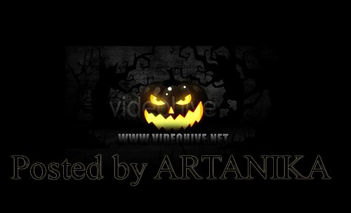 VH - Halloween 673208