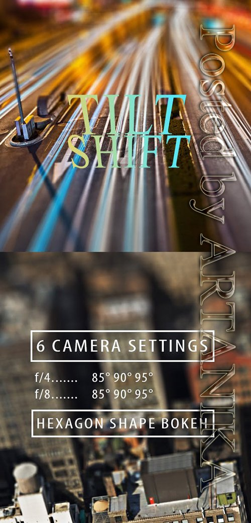 GR - Miniature Tilt Shift Blur Action 20313556