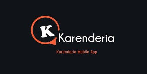 CodeCanyon - Karenderia Mobile App v2.8 - 13800275
