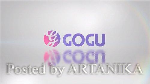 Elegant Logo Reveal 206736