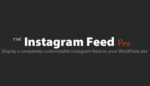 Instagram Feed Pro v4.1.2 - WordPress Plugin - NULLED
