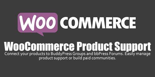 WooCommerce Product Support v2.0.3 - WebDevStudios