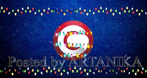 Christmas Logo 144928