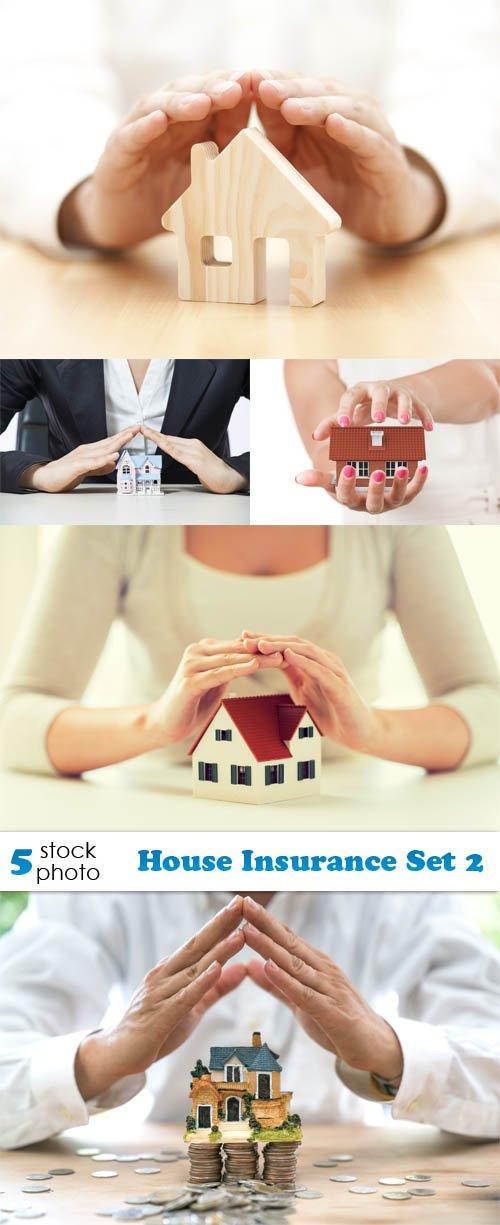 Photos - House Insurance Set 2