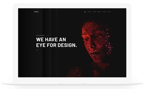YooTheme - Vision v1.19.1 - Joomla Theme