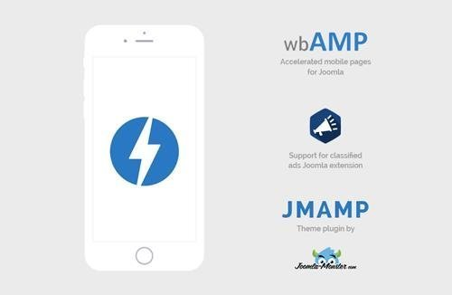 wbAMP v1.12.2.804 - Accelerated Mobile Pages For Joomla - Weeblr