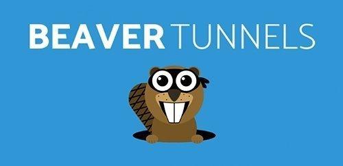 Beaver Tunnels v2.1.6