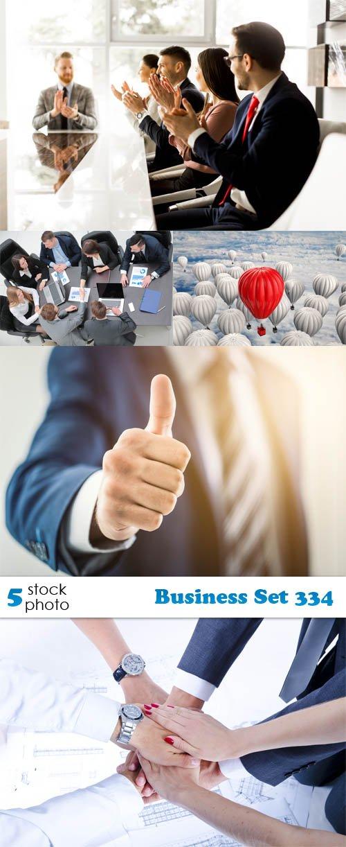 Photos - Business Set 334