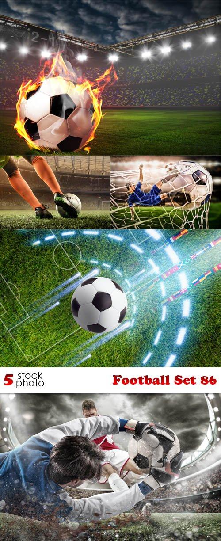 Photos - Football Set 86
