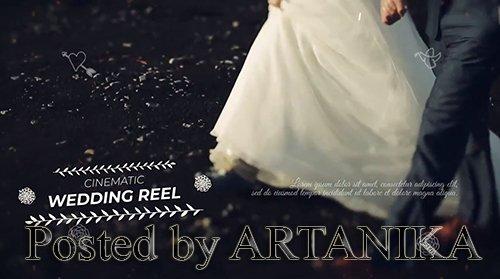 Wedding Reel 211335