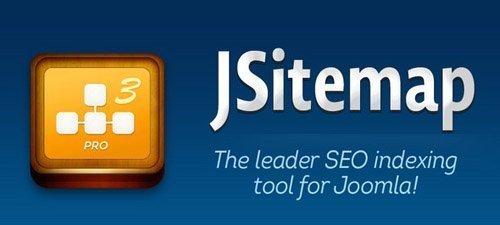JSitemap Pro v4.6.2 - Joomla Professional Edition