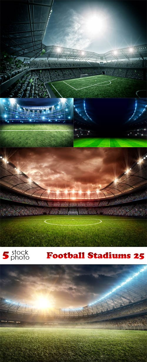 Photos - Football Stadiums 25