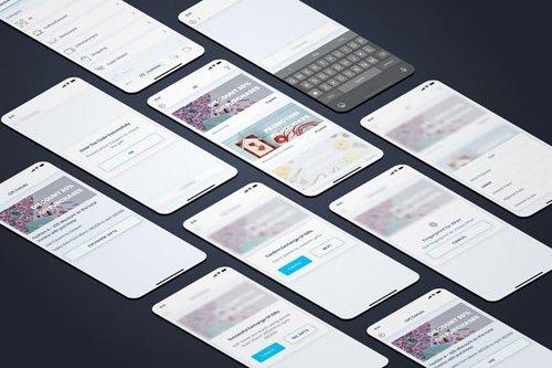Incentives - Wallet Mobile UI - FP