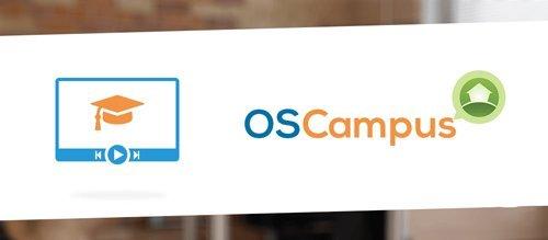 OSCampus Pro v1.4.2 - Joomla LMS