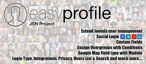 Easy Profile Pro v2.6.3 - Powerful Profiler Joomla Extension