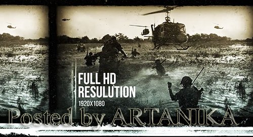 History Documentary Opener 215998