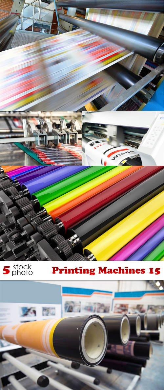 Photos - Printing Machines 15