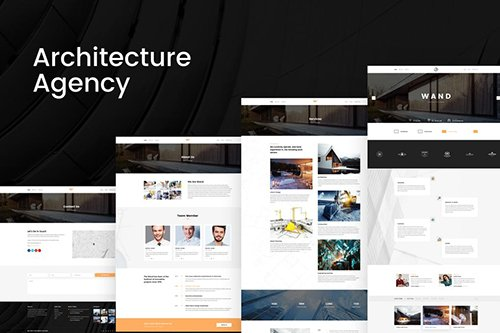PSD Architecture Agency - Company & Portfolio
