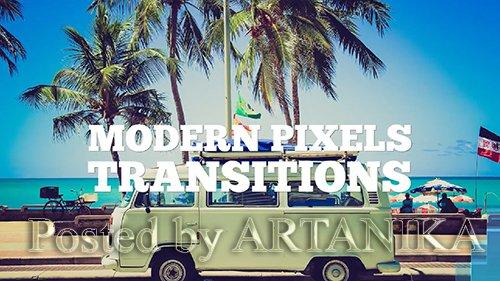 Modern Pixels Transitions 222528