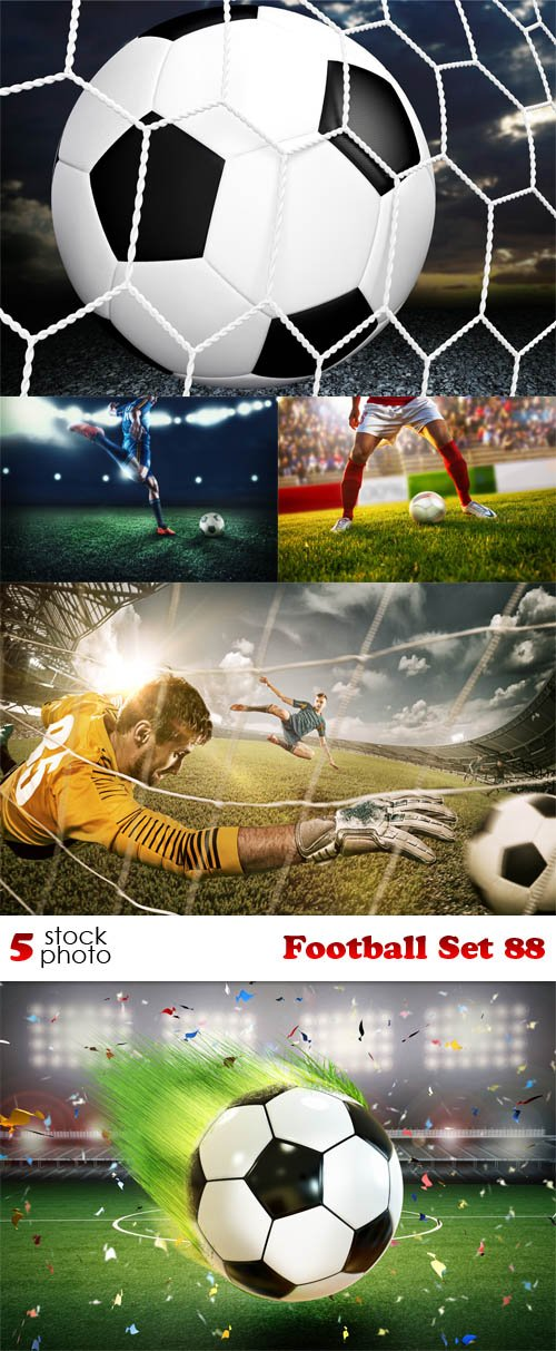 Photos - Football Set 88