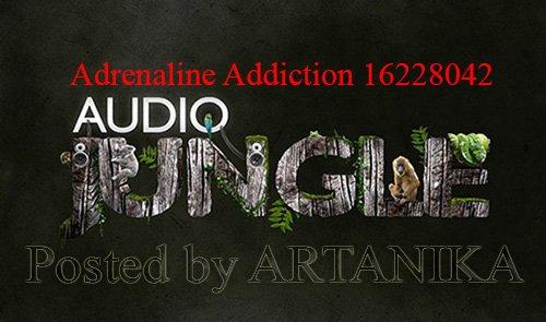 Adrenaline Addiction 16228042