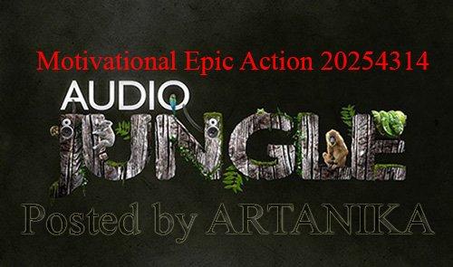 Motivational Epic Action 20254314