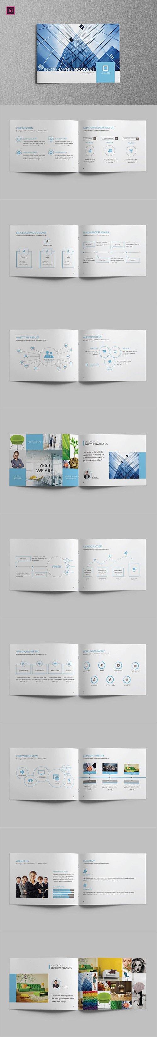 CONSTRUCTION - Brochure A5 Landscape