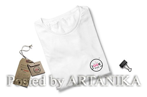 Creative T-Shirt Mockups