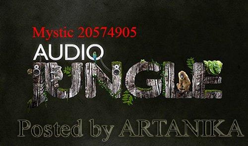 Audiojungle - Mystic 20574905