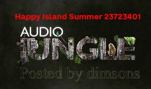 Happy Island Summer 23723401