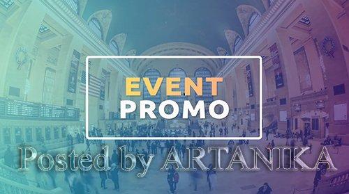 MotionArray - Event Promo 227764
