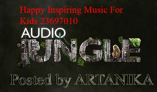 Happy Inspiring Music For Kids 23697010
