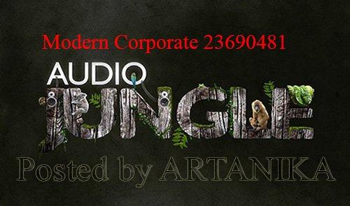 Modern Corporate 23690481