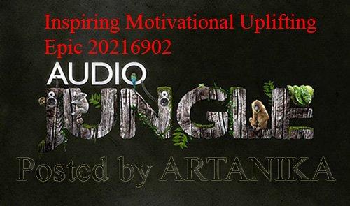 Inspiring Motivational Uplifting Epic 20216902