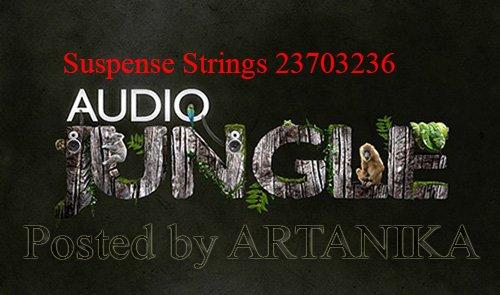 Suspense Strings 23703236