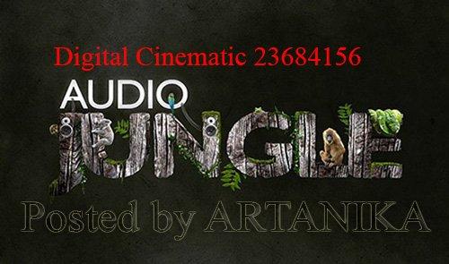 Digital Cinematic 23684156