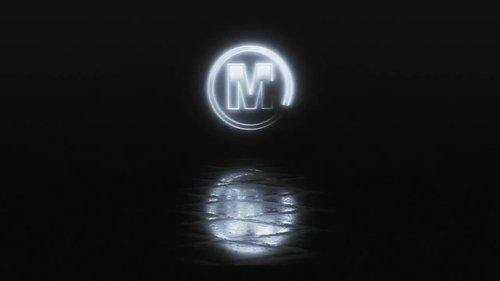 MA - Glossy Logo Reveal 215072