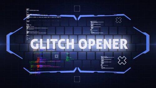 MA - Glitch Opener 215154