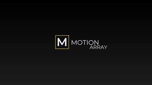 MotionArray - Titles With Logo V2 215146