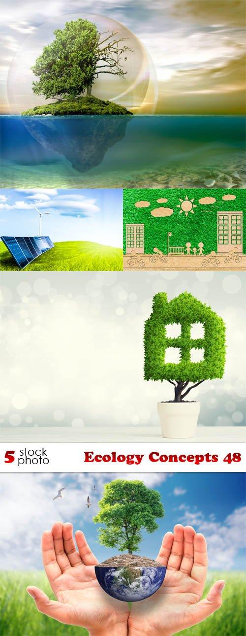 Photos - Ecology Concepts 48