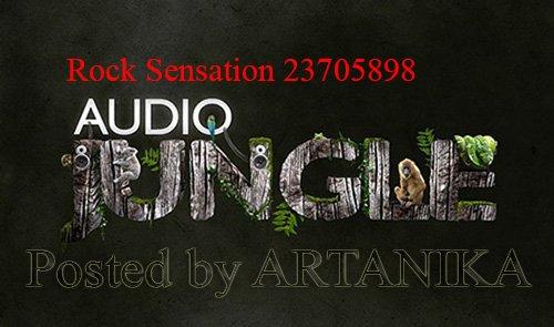 Rock Sensation 23705898