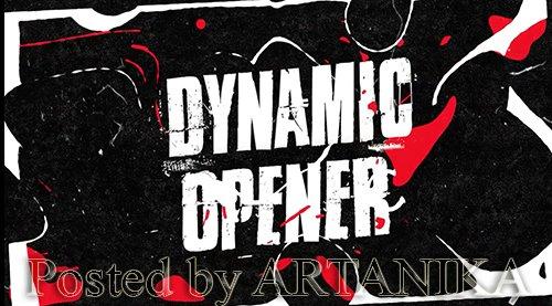 Grunge Dynamic Opener 231938