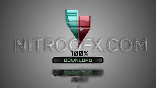MA - Downloading Logo 222486