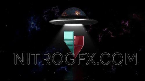 MA - UFO Logo Reveal 223258