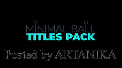 Minimal Ball Titles 230609