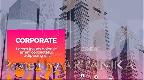 New Minimal Corporate 230655