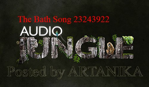 The Bath Song 23243922